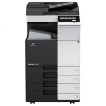 Konica Minolta adds One more feather to its Cap, bags BLI Pick awards in the A3 MFP Category