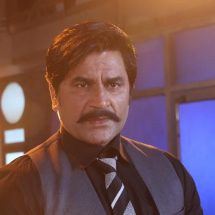 Bollywood actor Ashok Samarth to be seen in Life OK's show, Supercops VS Supervillains