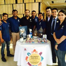 M-Day at Marriott India: Renaissance Hotel Lucknow Celebrates with Week Full of Activities for Guests & Employees