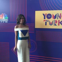 Malini Agarwal Declared Among Top 10 Young Business Woman 2016 At Young Turks Summit