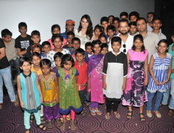 Mandana Karimi Celebrating EID with Sultan Screening - 2