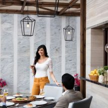 Marriott India offers a 20% off on Food & Beverage across properties