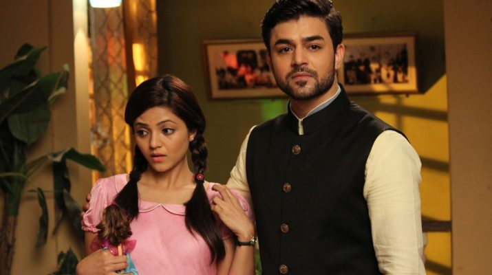 Mohit Abrol steps in instead of Cezzane Khan in Gangaa