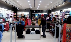 Monte Carlo Opens New Exclusive Store in City Mall - Bilaspur - 2