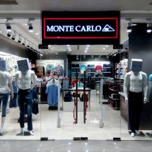 Monte Carlo Opens New Exclusive Store in Bilaspur