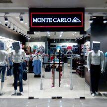 Monte Carlo Opens New Exclusive Store in Bilaspur