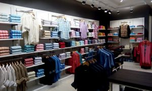 Monte Carlo Opens New Exclusive Store in City Mall - Bilaspur - 3