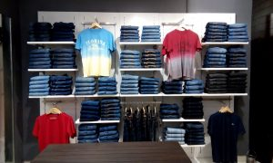 Monte Carlo Opens New Exclusive Store in City Mall - Bilaspur - 4