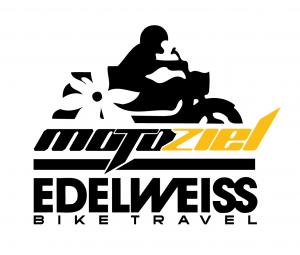 Motoziel Edelweiss JV - Logo