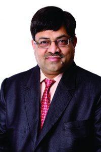 Mr P R Bansal - CMD - Lords Hotels and Resorts