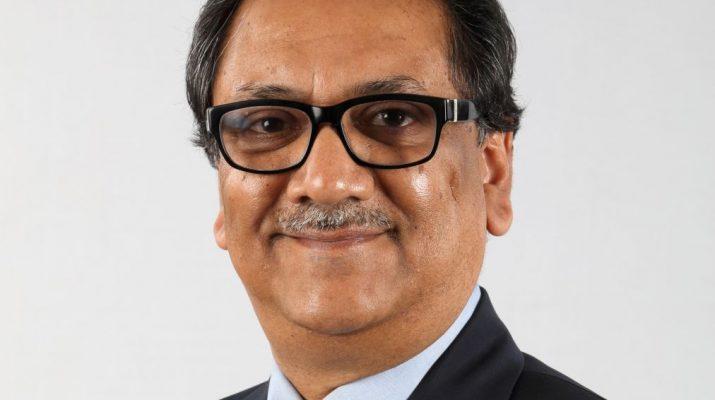 Mr Shantanu Das Gupta - Senior Vice President - Intex Technologies