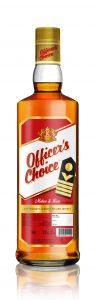 New package design of OC Bottle