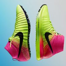 Nike's new unlimited colourway