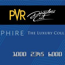 Audi Delhi West collaborates with PVR Director's Cut on new Sapphire privilege card