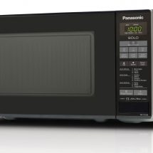 Panasonic launches its first Solo microwave range in India