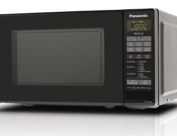 Panasonic Solo Microwave NN-ST266B