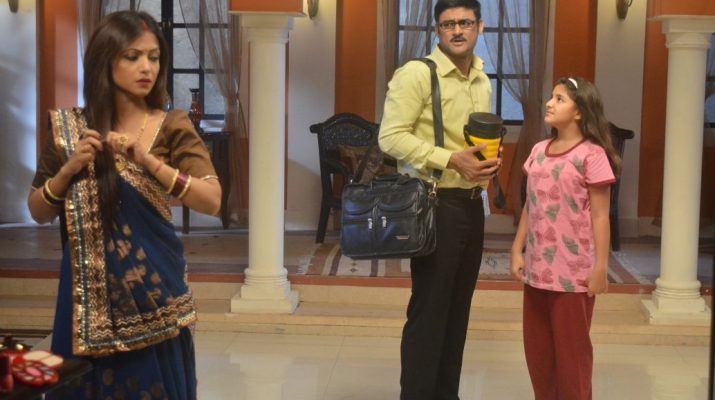 Pariva Pranati to be seen in SAB TVs new show Khidki