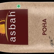 Finest quality Poha from ASBAH