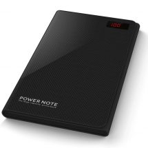 "Portronics Launches ""PowerNote"" – World's Slimmest 16000 mAh Power Bank for Your Power Hungry Smart Devices"