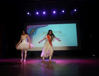 Prerna - Salaam Bombay Dance Academy 2