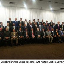 Jain Irrigation's African foray gets a boost with the PM's visit