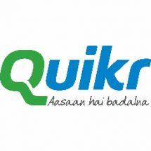 Quikr Launches 'AtHomeDiva'