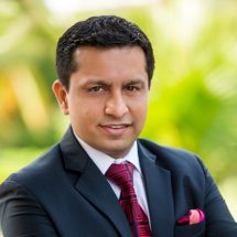 Mr. Ravi Khubchandani appointed as the General Manager of Novotel Hyderabad Airport