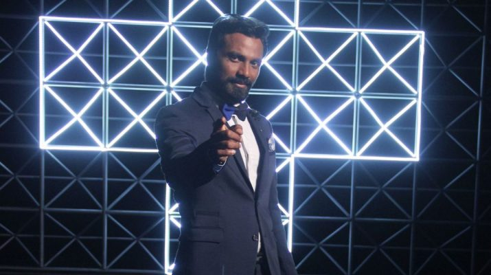 Remo DSouza - Star Plus - Dance Plus