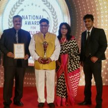Lords Hotels & Resorts Bags The Coveted 'Mid-Market Hotel Brand Of The Year' 2016