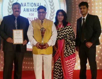 Rishi Puri - President - P R Bansal - CMD - Sangeeta Bansal - Director - Jay Ladwa - Asst Manager - Mktg