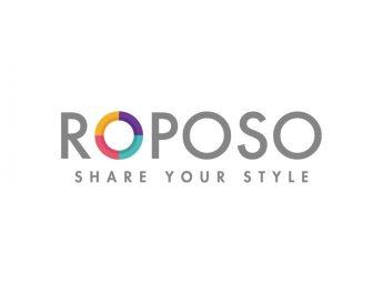 Roposo - Logo