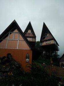 Rumourss Sky Villa - Monsoon