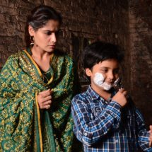 Saniya, the girl who turned into a boy – Manpreet!