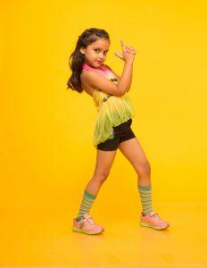 Saniya Taurquette as Manpeet in Waaris