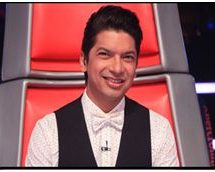 Shaan offers coaching tips to Shekhar and Neeti