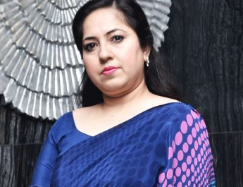 Simmi Sood - Marketing Communication Manager at Hyatt Regency Gurgaon
