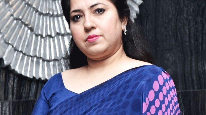 Simmi Sood - Marketing Communication Manager at Hyatt Regency Gurgaon
