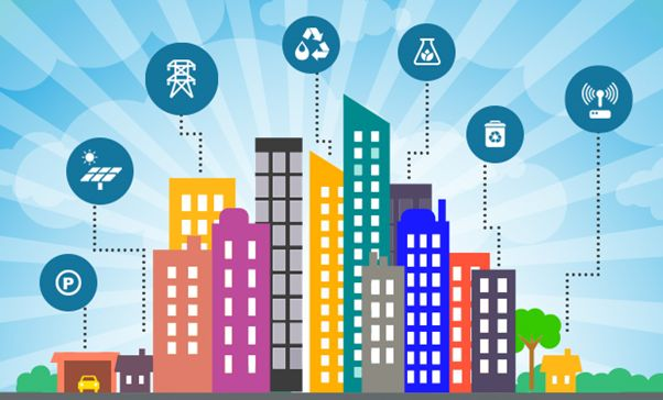 Smart City - Smart Solutions - Barracuda Networks