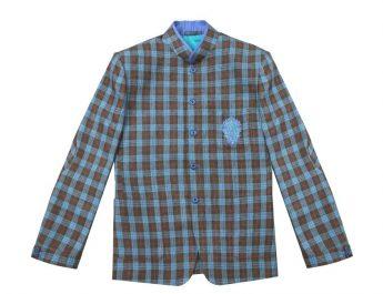 Sunil Mehra - Shirt