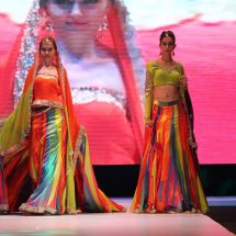 26 new faces inch towards walking the ramp for Amazon India Fashion Week