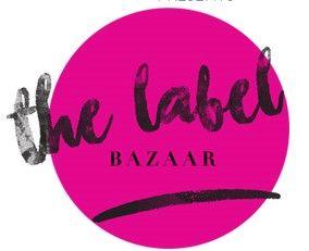 The Label Bazaar - Logo