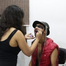 Times and Trends Successfully Conducted the Workshop on 'Fashion Styling'