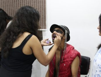 Times and Trends Successfully Conducted the Workshop on Fashion Styling