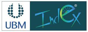 UBM - INDEX logo