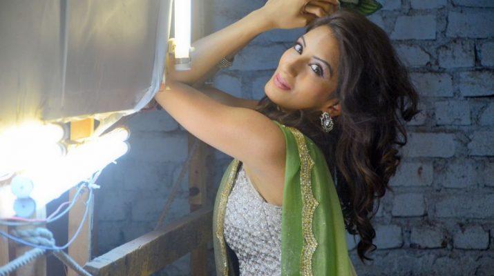 Uppekha Jain as Monica Modi in Sath Nibhana Sathiya 2