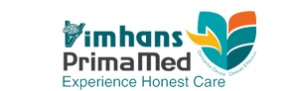 Vimhans PrimaMed - Logo