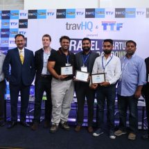 TravHQ and TTF host Travel Startup Knockdown Hyderabad to support the innovators in travel