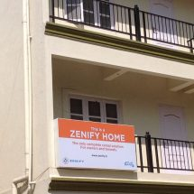 Zenify.in lists over 1K residential buildings under 'Zenify Homes'