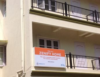 Zenify Home