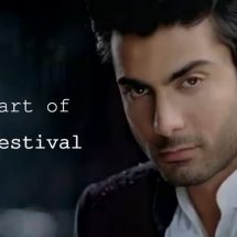 Zindagi presents #FawadFestival